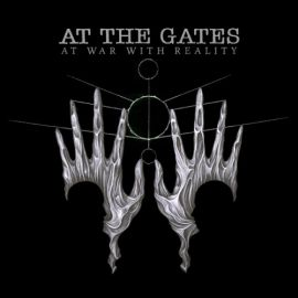 At the Gates – At War with Reality [Century Media, 2014]